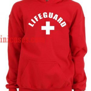 Lifeguard Hoodie pullover