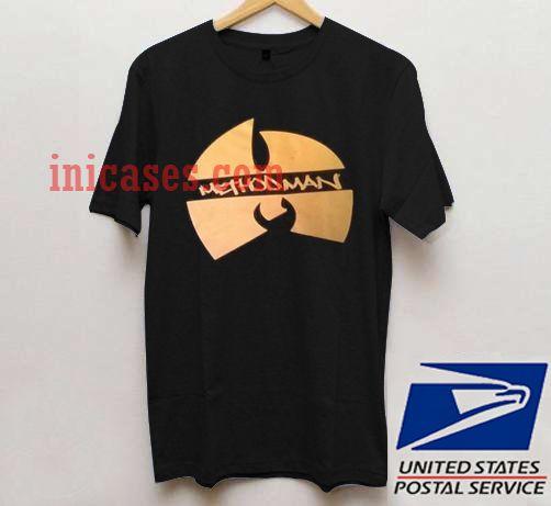 Methodman T shirt