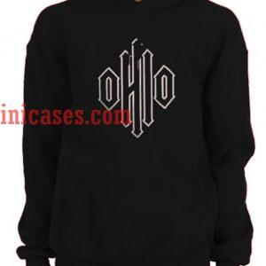 Ohio josh dun Hoodie pullover