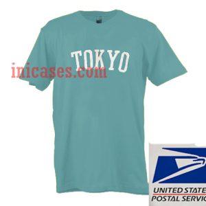 Tokyo T shirt