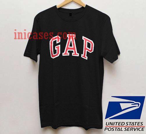 c6a55d1ba Gap Logo T shirt