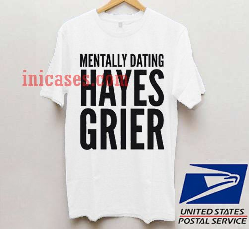 mentally dating t shirt Love justin timberlake who doesn't show off your love for him in this single, taken, mentally dating justin timberlake shirt he would love it.