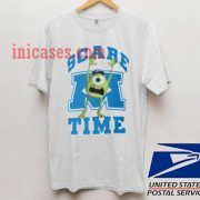 Mike Scare Time T shirt