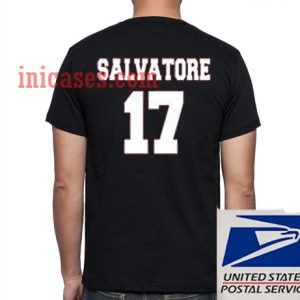 Salvatore 17 T shirt