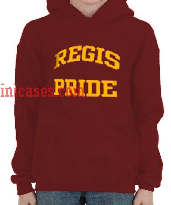Regis Pride Hoodie pullover