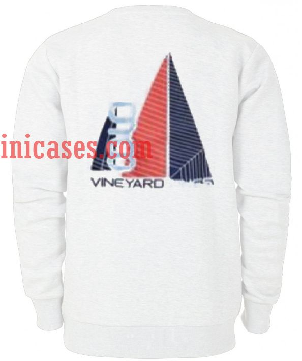 98 Vineyard Sweatshirt