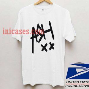 Ashton Irwin Signature T shirt