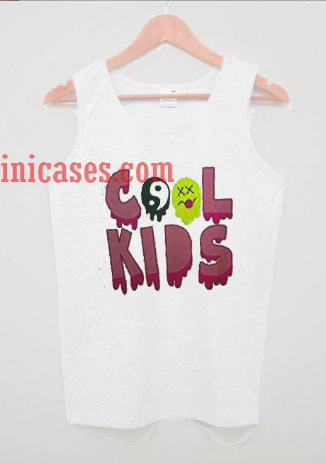 Cool Kids tank top unisex