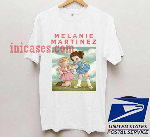 Cry Baby by Melanie Martinez T shirt
