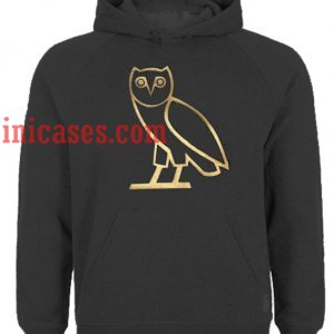 Drake Ovo Owl Hoodie pullover