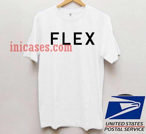 Flex T shirt