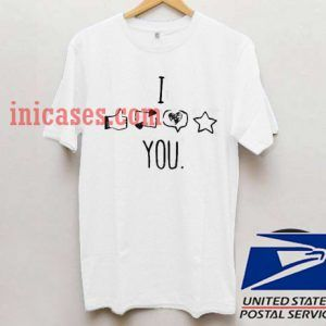 I Like Retweet Favorite You T shirt