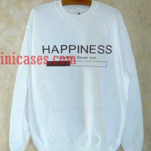 Loading Happiness Sweatshirt
