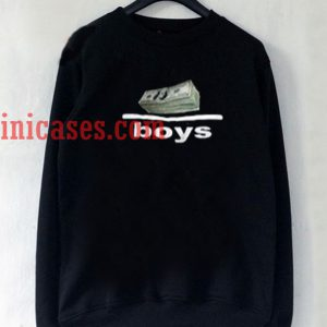 Money Boys Sweatshirt