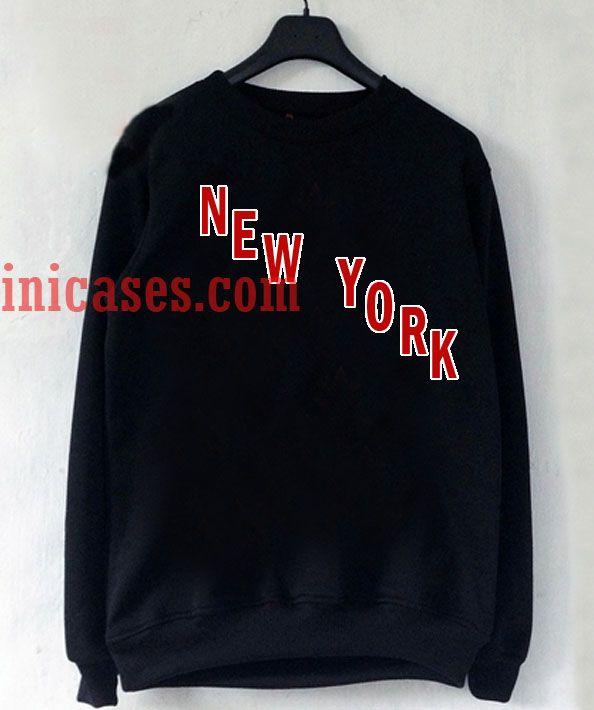 New York Rangers Sweatshirt 56f374ee5a2