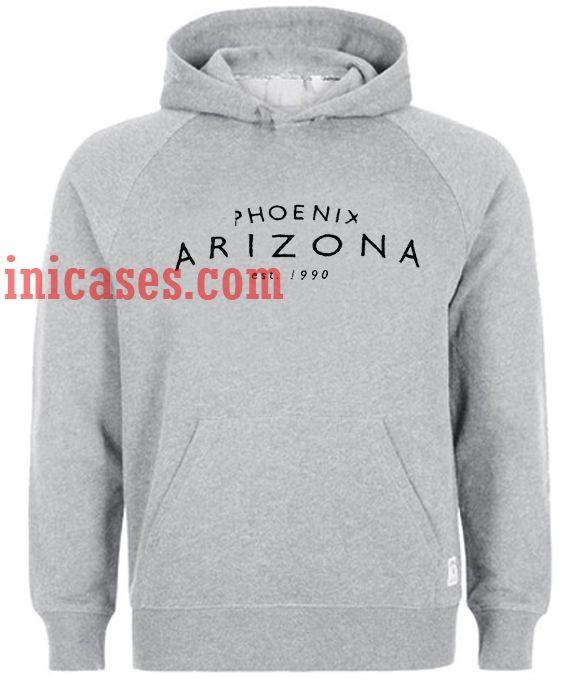 Phoenix Arizona Hoodie pullover