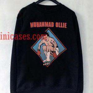 Rip N Dip Muhammad Ollie Sweatshirt