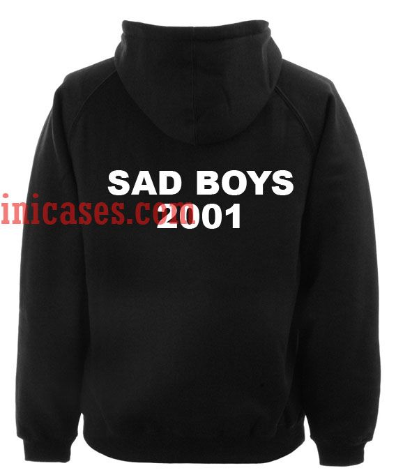 Sad Boys 2001 Hoodie pullover