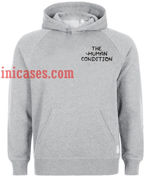 The Human Condition josh dun and tyler joseph Hoodie pullover