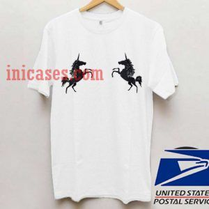 Unicorn club T shirt