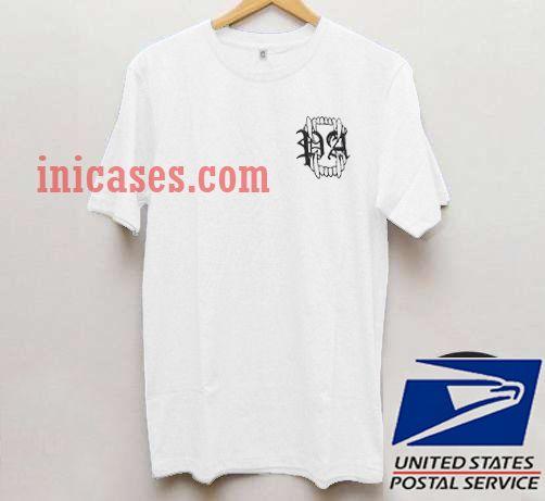 pebblesart T shirt