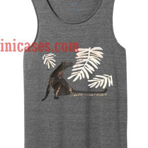 Adventurous Heart tank top unisex