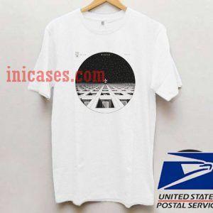 Blue Oyster Cult T shirt