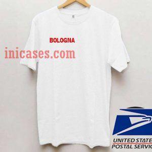 Bologna T shirt