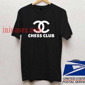 Chess Club T shirt