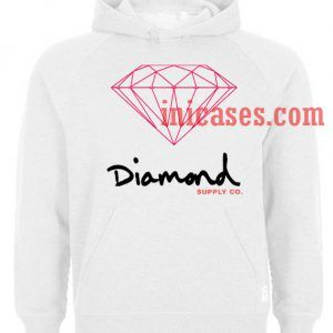 Diamond Supply Co Hoodie pullover
