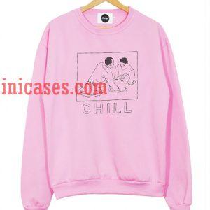 Heresy Chill Sweatshirt