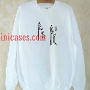 Heresy Hop Pickers Sweatshirt