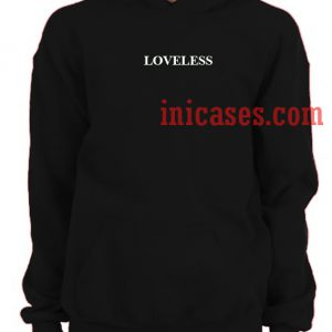 Loveless Hoodie Pullover