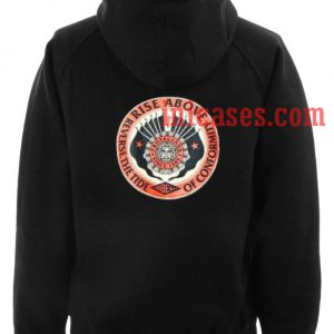 Obey Reverse The Tide Hoodie pullover