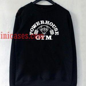Powerhouse Gym Sweatshirt