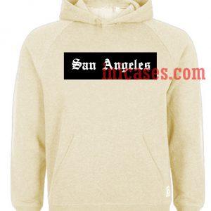 San Angeles Hoodie pullover