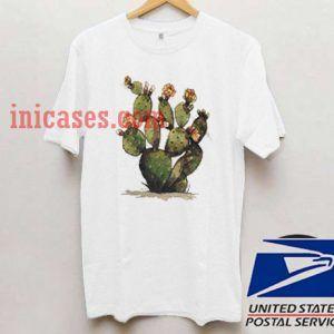Vintage Cactus T shirt