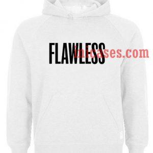 flawless Hoodie pullover