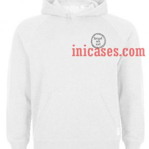 forget me not Hoodie pullover