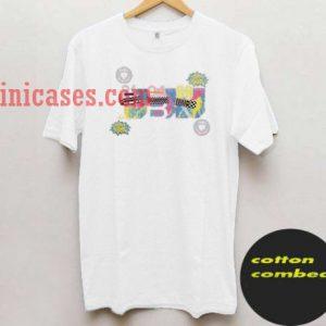 21 04 99 Baekhyun T shirt