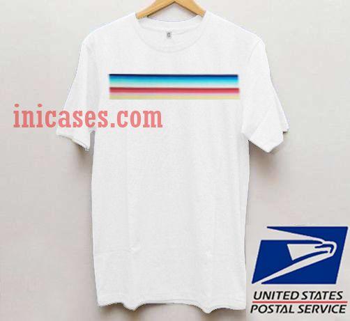Color Line T shirt