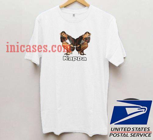 65ea08672 Kappa Britney Spears T shirt