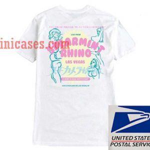 Spearmint Rhino Las Vegas T shirt