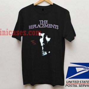 the replacements T shirt