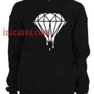 Black Diamond Hoodie pullover