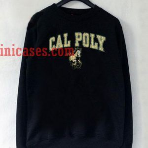 Cal Poly Sweatshirt for Men And Women