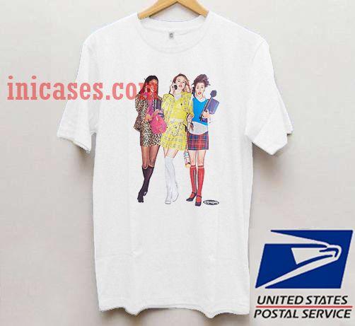 Clueless Baby T shirt
