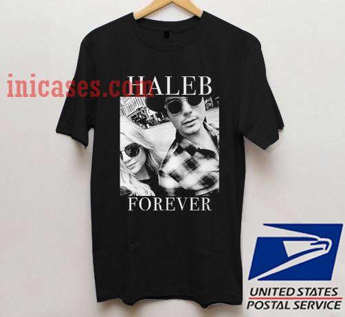 Haleb Forever T shirt