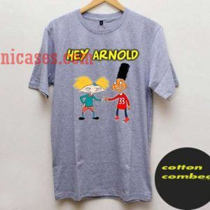 Hey Arnold T shirt