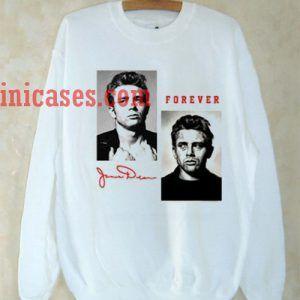 James Dean Forever Sweatshirt for Men And Women